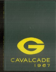 Page 1, 1967 Edition, Greenhill School - Cavalcade Yearbook (Addison, TX) online yearbook collection