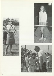 Page 10, 1967 Edition, Greenhill School - Cavalcade Yearbook (Addison, TX) online yearbook collection