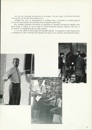 Page 15, 1967 Edition, Greenhill School - Cavalcade Yearbook (Addison, TX) online yearbook collection
