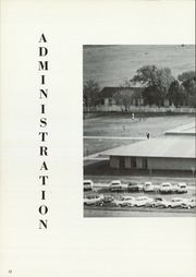 Page 16, 1967 Edition, Greenhill School - Cavalcade Yearbook (Addison, TX) online yearbook collection