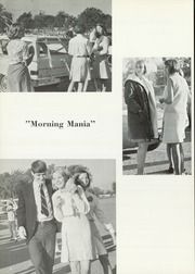 Page 8, 1967 Edition, Greenhill School - Cavalcade Yearbook (Addison, TX) online yearbook collection