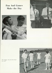 Page 9, 1967 Edition, Greenhill School - Cavalcade Yearbook (Addison, TX) online yearbook collection