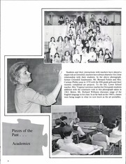 Page 10, 1985 Edition, Greenhill School - Cavalcade Yearbook (Addison, TX) online yearbook collection