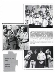 Page 12, 1985 Edition, Greenhill School - Cavalcade Yearbook (Addison, TX) online yearbook collection