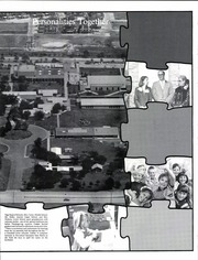 Page 15, 1985 Edition, Greenhill School - Cavalcade Yearbook (Addison, TX) online yearbook collection