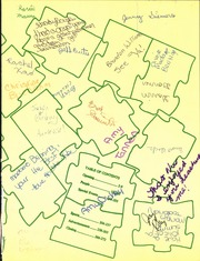 Page 3, 1985 Edition, Greenhill School - Cavalcade Yearbook (Addison, TX) online yearbook collection