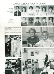 Page 150, 1987 Edition, Greenhill School - Cavalcade Yearbook (Addison, TX) online yearbook collection