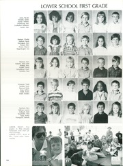 Page 158, 1987 Edition, Greenhill School - Cavalcade Yearbook (Addison, TX) online yearbook collection