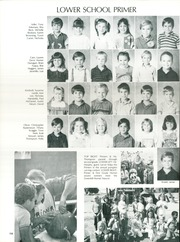 Page 160, 1987 Edition, Greenhill School - Cavalcade Yearbook (Addison, TX) online yearbook collection