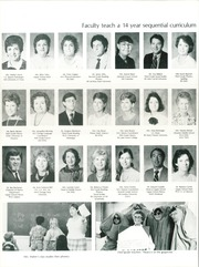 Page 20, 1987 Edition, Greenhill School - Cavalcade Yearbook (Addison, TX) online yearbook collection