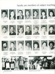 Page 22, 1987 Edition, Greenhill School - Cavalcade Yearbook (Addison, TX) online yearbook collection