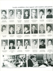 Page 24, 1987 Edition, Greenhill School - Cavalcade Yearbook (Addison, TX) online yearbook collection