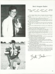 Page 33, 1987 Edition, Greenhill School - Cavalcade Yearbook (Addison, TX) online yearbook collection