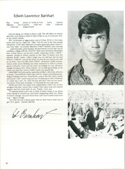 Page 34, 1987 Edition, Greenhill School - Cavalcade Yearbook (Addison, TX) online yearbook collection