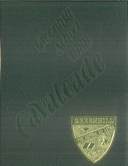 Greenhill School - Cavalcade Yearbook (Addison, TX) online yearbook collection, 1988 Edition, Page 1
