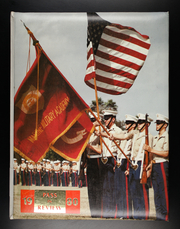 1980 Edition, Marine Military Academy - Pass In Review Yearbook (Harlingen, TX)