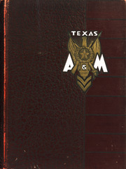 Page 1, 1947 Edition, Texas A and M University - Aggieland Yearbook (College Station, TX) online yearbook collection