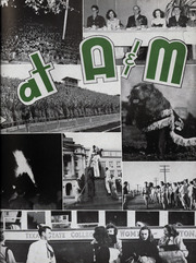 Page 11, 1947 Edition, Texas A and M University - Aggieland Yearbook (College Station, TX) online yearbook collection