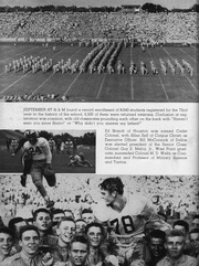 Page 14, 1947 Edition, Texas A and M University - Aggieland Yearbook (College Station, TX) online yearbook collection
