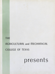 Page 5, 1947 Edition, Texas A and M University - Aggieland Yearbook (College Station, TX) online yearbook collection