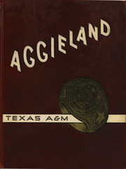 Page 1, 1950 Edition, Texas A and M University - Aggieland Yearbook (College Station, TX) online yearbook collection