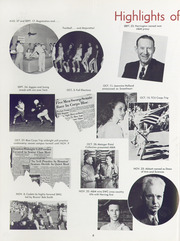Page 10, 1950 Edition, Texas A and M University - Aggieland Yearbook (College Station, TX) online yearbook collection
