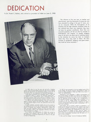Page 8, 1950 Edition, Texas A and M University - Aggieland Yearbook (College Station, TX) online yearbook collection