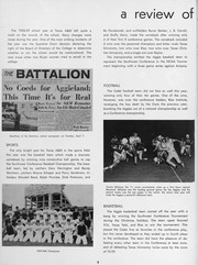 Page 12, 1959 Edition, Texas A and M University - Aggieland Yearbook (College Station, TX) online yearbook collection