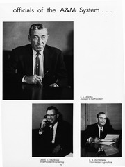 Page 16, 1959 Edition, Texas A and M University - Aggieland Yearbook (College Station, TX) online yearbook collection