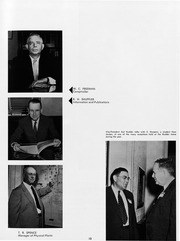 Page 17, 1959 Edition, Texas A and M University - Aggieland Yearbook (College Station, TX) online yearbook collection