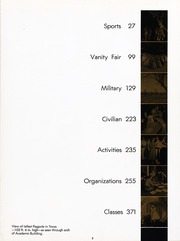 Page 7, 1959 Edition, Texas A and M University - Aggieland Yearbook (College Station, TX) online yearbook collection
