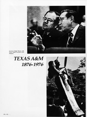 Page 180, 1976 Edition, Texas A and M University - Aggieland Yearbook (College Station, TX) online yearbook collection