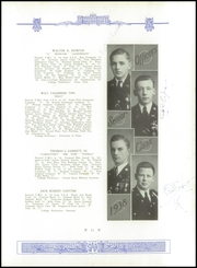 Page 17, 1938 Edition, Texas Military Institute - Blue Bonnet Yearbook (San Antonio, TX) online yearbook collection