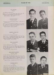 Page 15, 1946 Edition, Texas Military Institute - Blue Bonnet Yearbook (San Antonio, TX) online yearbook collection