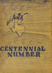Page 2, 1946 Edition, Texas Military Institute - Blue Bonnet Yearbook (San Antonio, TX) online yearbook collection