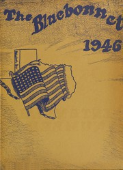 Page 3, 1946 Edition, Texas Military Institute - Blue Bonnet Yearbook (San Antonio, TX) online yearbook collection