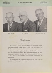 Page 7, 1946 Edition, Texas Military Institute - Blue Bonnet Yearbook (San Antonio, TX) online yearbook collection