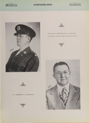Page 9, 1946 Edition, Texas Military Institute - Blue Bonnet Yearbook (San Antonio, TX) online yearbook collection