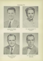Page 13, 1953 Edition, Texas Military Institute - Blue Bonnet Yearbook (San Antonio, TX) online yearbook collection