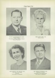 Page 14, 1953 Edition, Texas Military Institute - Blue Bonnet Yearbook (San Antonio, TX) online yearbook collection