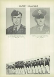Page 16, 1953 Edition, Texas Military Institute - Blue Bonnet Yearbook (San Antonio, TX) online yearbook collection