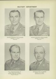 Page 17, 1953 Edition, Texas Military Institute - Blue Bonnet Yearbook (San Antonio, TX) online yearbook collection