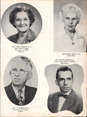 Page 11, 1956 Edition, Texas Military Institute - Blue Bonnet Yearbook (San Antonio, TX) online yearbook collection
