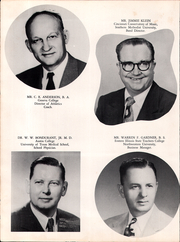Page 12, 1956 Edition, Texas Military Institute - Blue Bonnet Yearbook (San Antonio, TX) online yearbook collection