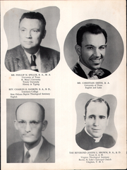 Page 13, 1956 Edition, Texas Military Institute - Blue Bonnet Yearbook (San Antonio, TX) online yearbook collection
