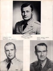 Page 16, 1956 Edition, Texas Military Institute - Blue Bonnet Yearbook (San Antonio, TX) online yearbook collection