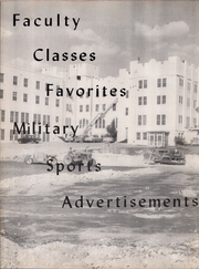 Page 6, 1956 Edition, Texas Military Institute - Blue Bonnet Yearbook (San Antonio, TX) online yearbook collection