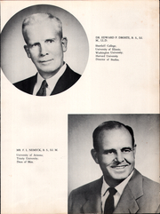 Page 9, 1956 Edition, Texas Military Institute - Blue Bonnet Yearbook (San Antonio, TX) online yearbook collection