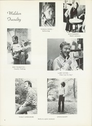 Page 10, 1977 Edition, Walden Preparatory School - Yearbook (Dallas, TX) online yearbook collection