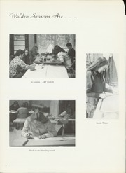 Page 6, 1977 Edition, Walden Preparatory School - Yearbook (Dallas, TX) online yearbook collection